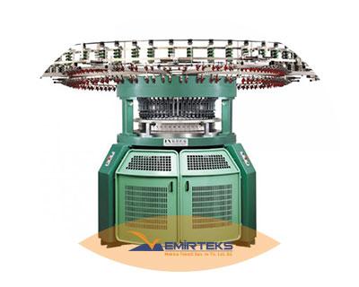 HX-A-ST / Süprem Ringel Makina